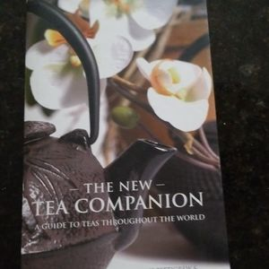 The New Tea Companion NWT